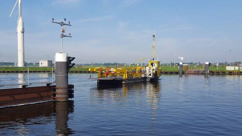 Gebiedscontract Zaanstreek Waterland Definitief Gegund Aan Combinatie Kws Van Hattum En Blankevoort Kws