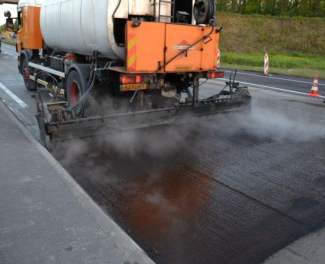 open sollicitatie rijkswaterstaat Groot onderhoud Groningen Drenthe   KWS